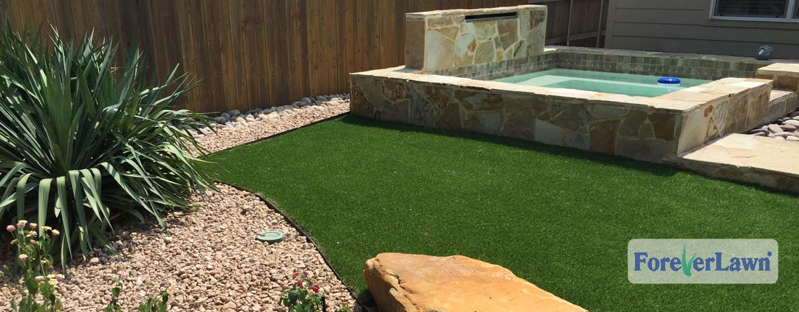 Artificial Grass Installation Sanders Lawn And Landscape Inc